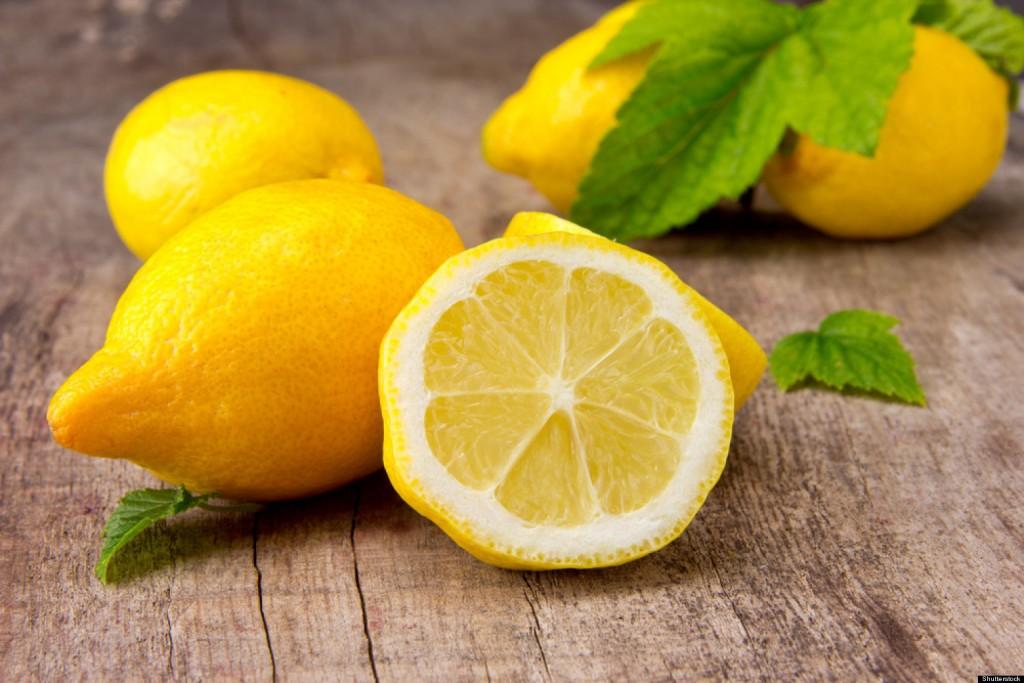 Beneficios De Tomar Agua Con Limon