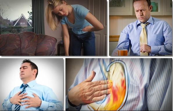 El dolor en los riñones la edematización de la persona de la causa y