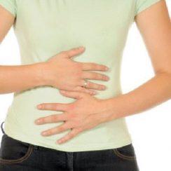 distensión abdominal remedios