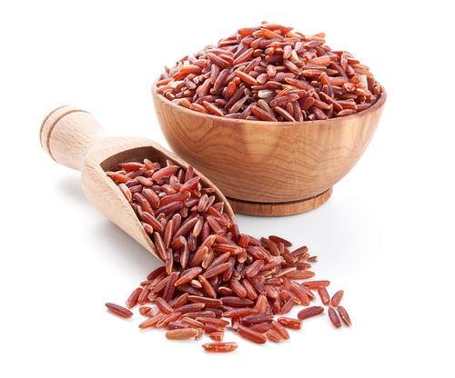 El arroz de levadura roja