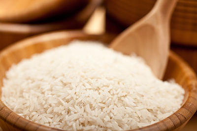 agua de arroz
