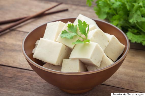El tofu