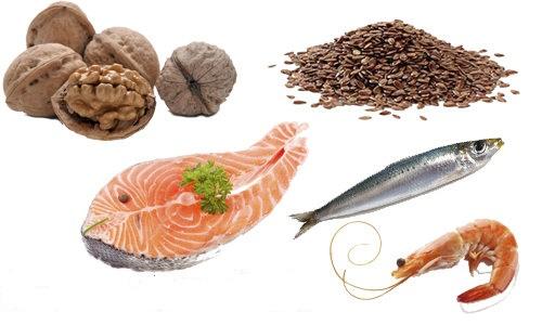 Los acidos grasos Omega-3-0