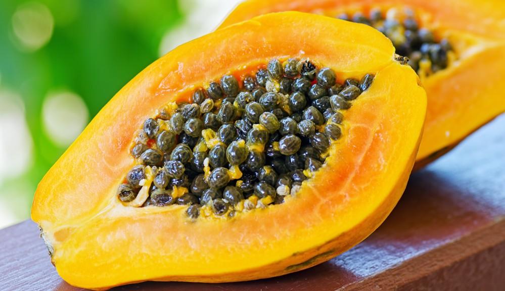 Estudian en Oaxaca atributos alimenticios de la cáscara de papaya