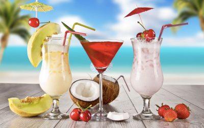 comidas de verano