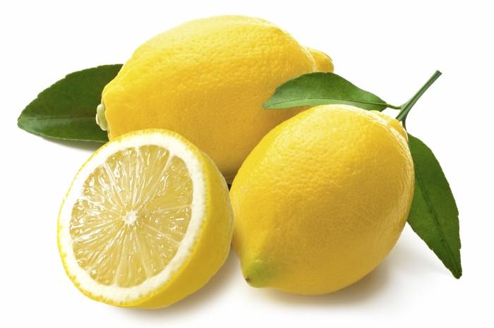 beneficios del limon