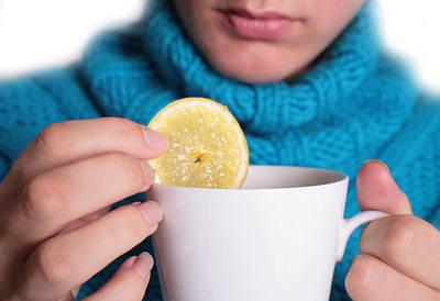 Cura las infecciones de garganta