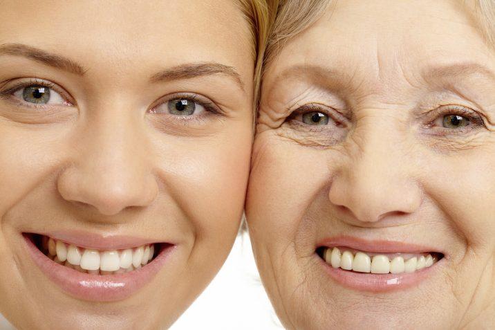 Secretos De Antienvejecimiento
