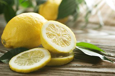 Jugo de Limón1