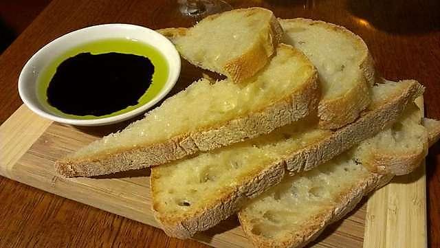 Pan y Vinagre