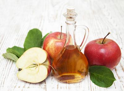 Vinagre de manzana1