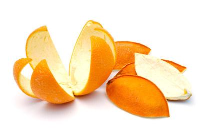 cascara de naranja1