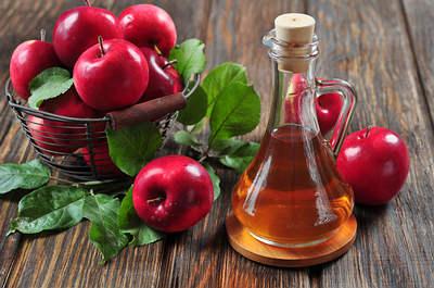 Vinagre de manzana3