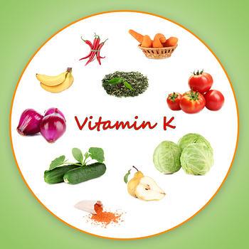 La vitamina K