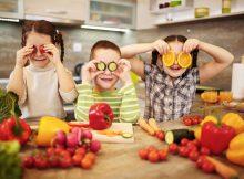 vitaminas para los ojos