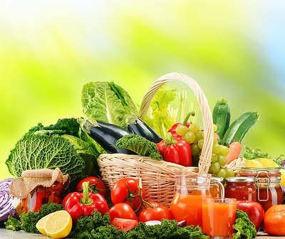 Cambios Alimenticios
