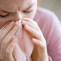 remedios caseros para la sinusitis aguda