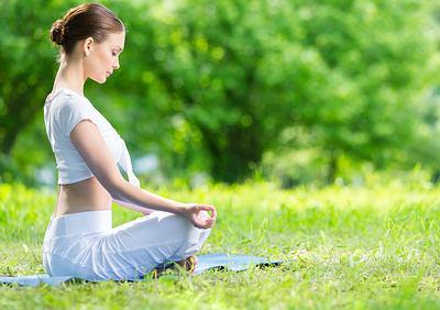 Terapias de Relajación