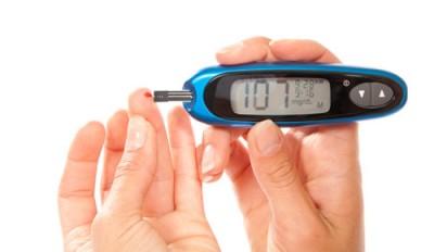 Controla la Diabetes