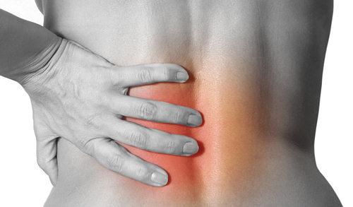 Reduce el dolor crónico