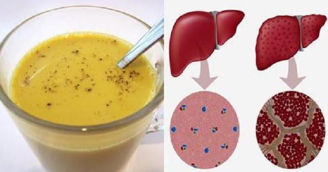 como limpiar el hígado