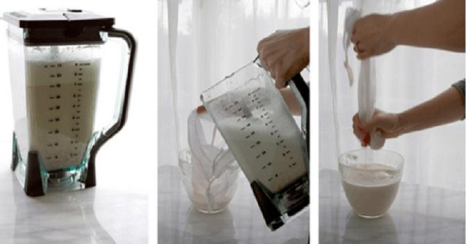 leche medicinal leche de alpiste